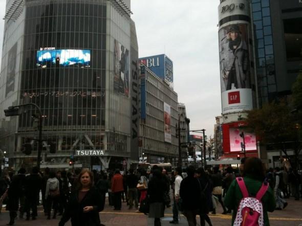 Toquio - Shibuya