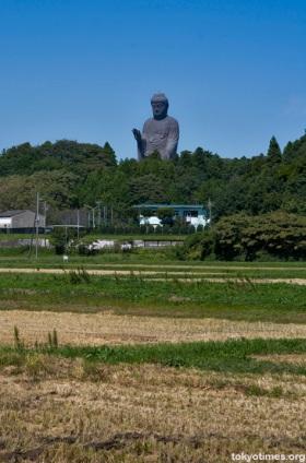 Ushiko Daybutsu