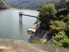 Kanagawa - Tanzako Lake