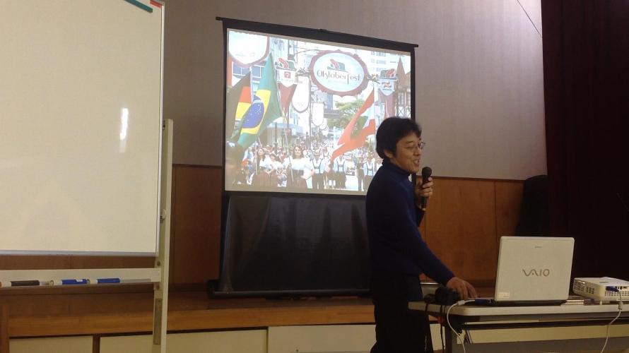 Centro comunitario de Ryugasaki (3)