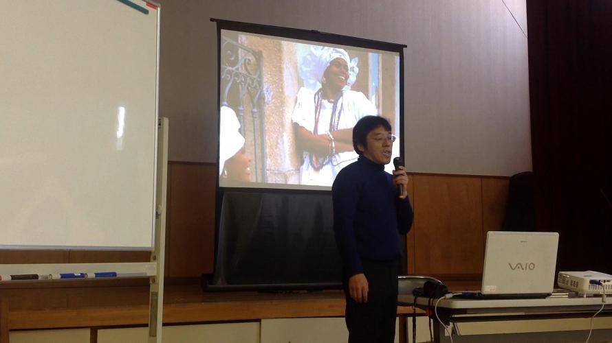 Centro comunitario de Ryugasaki (4)