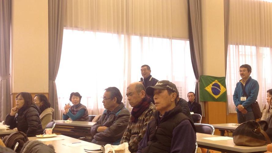 Centro comunitario de Ryugasaki (9)