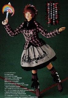 Punk Lolita2