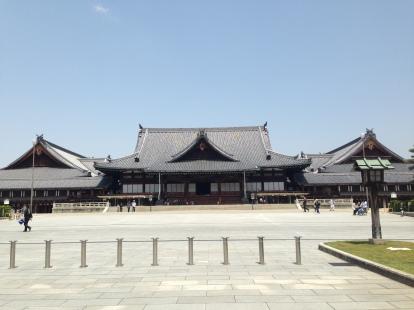 Templo de Tenri