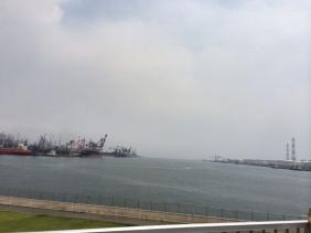 Kashima - Porto