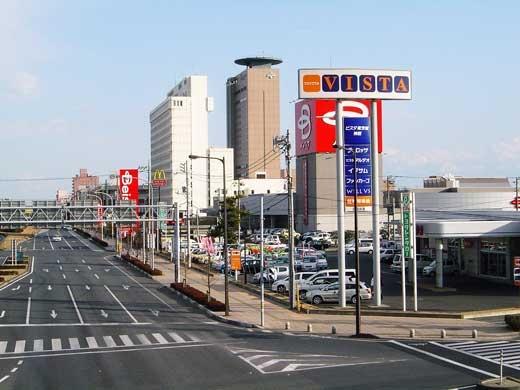 Kamisu - Japão