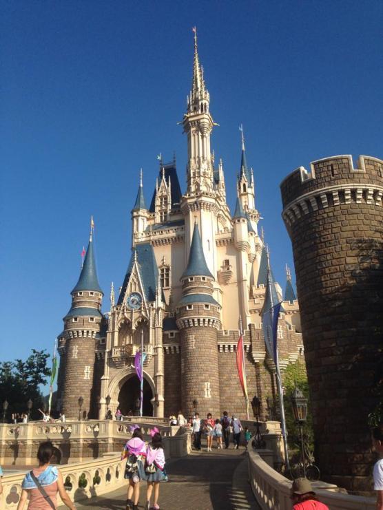 Toquio Disney