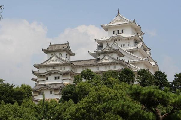 Himeji - Japão