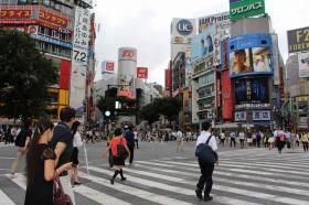 Toquio - Japão